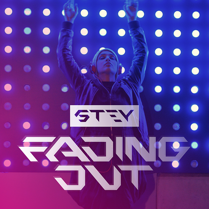 STEY - Fading Out Cover