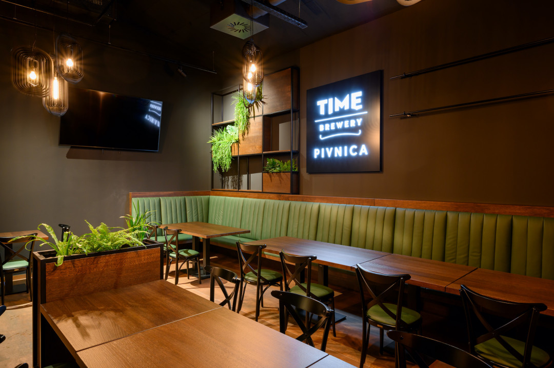 Time Brewery