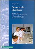 Farmacevtska tehnologija - dz