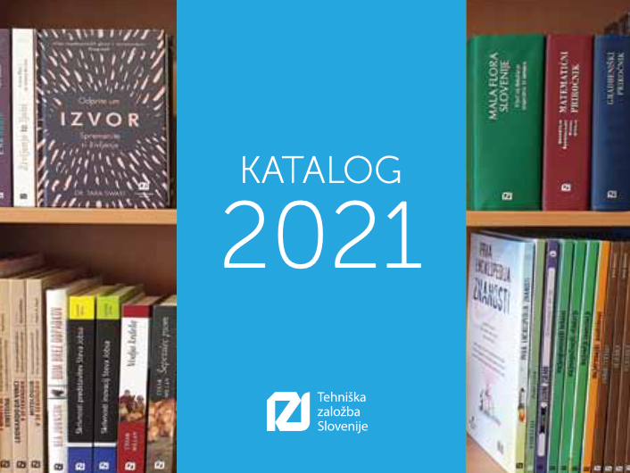 Katalog TZS 2021