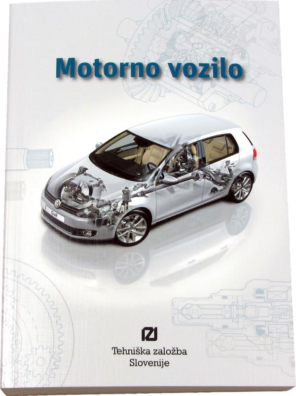 Motorno vozilo