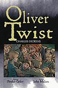 Strip - oliver twist