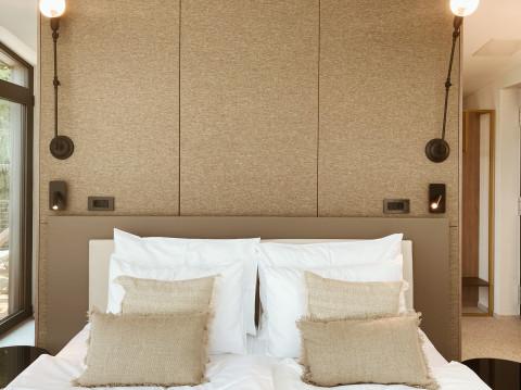 Deluxe soba (spalnica)